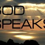 ways God speaks