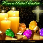best happy easter text messages, qoutes and images collection